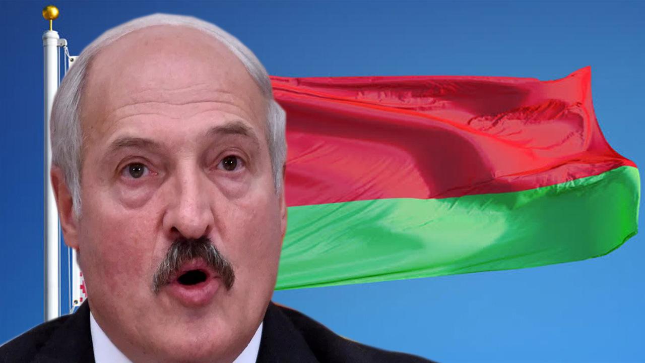 Режим Лукашенко разрушается изнутри