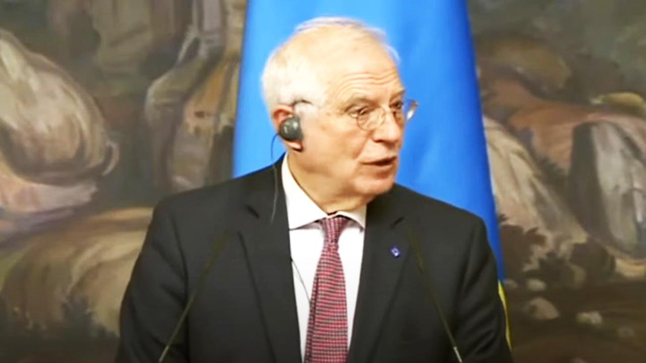 Боррель допустил введение ЕС новых санкций против России