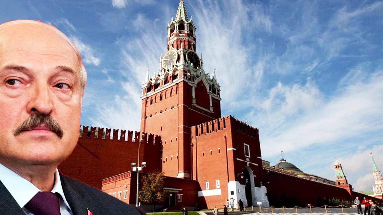 Белорусский правитель больше не нужен Кремлю.