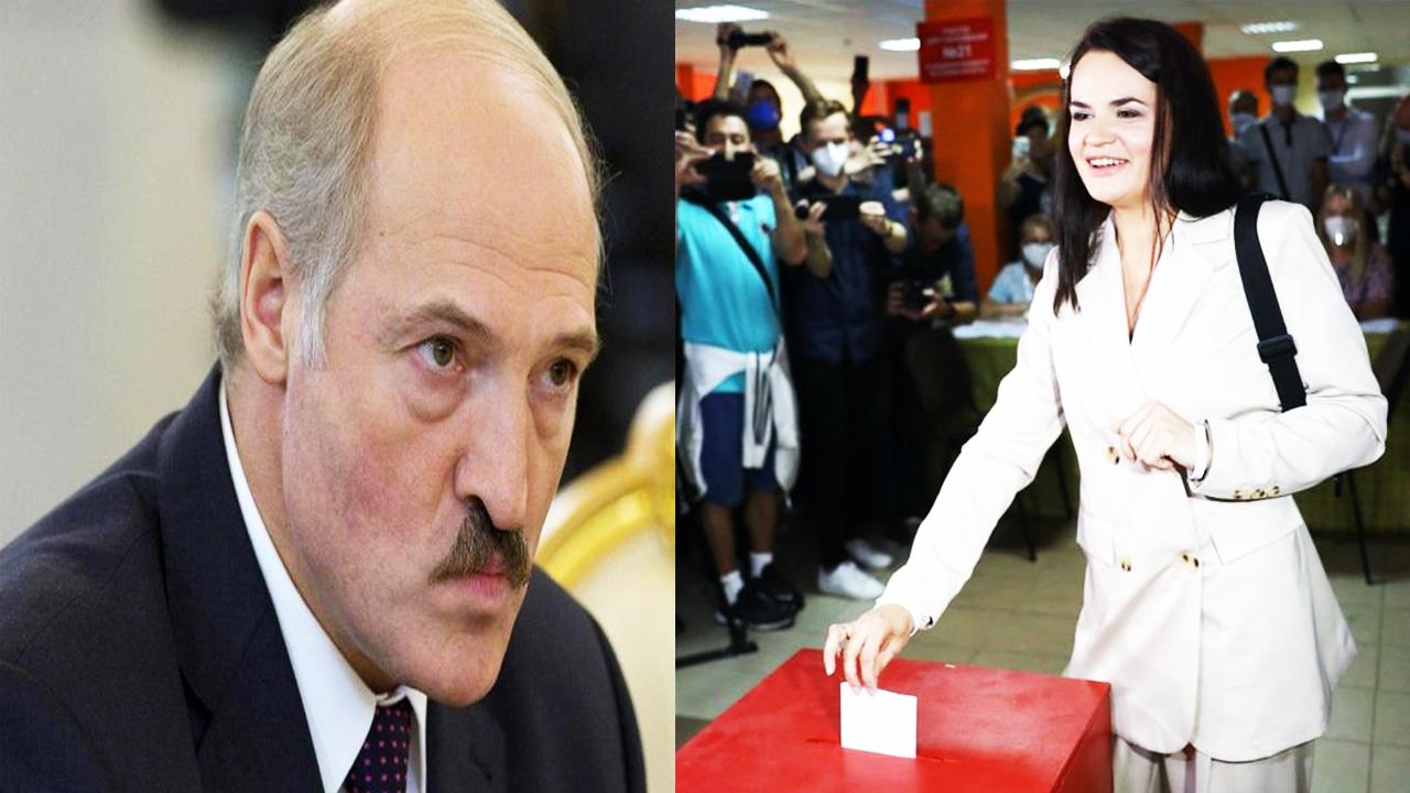 Раскрыт план по свержению Лукашенко