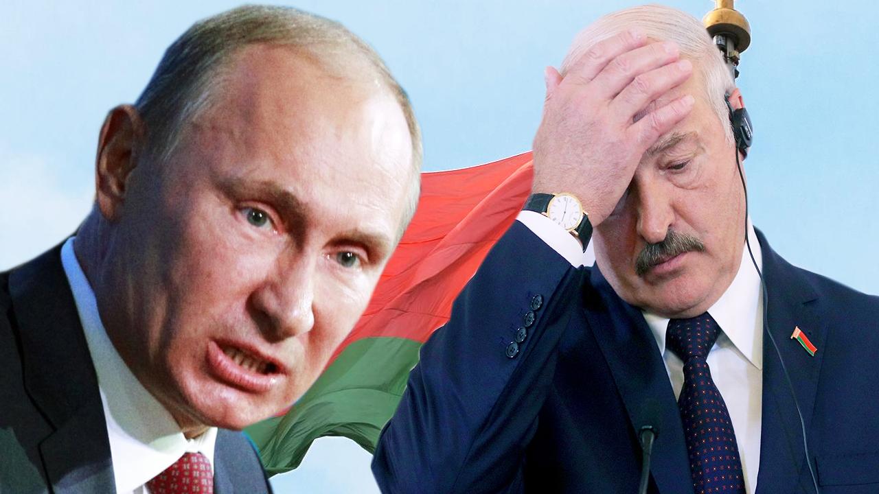Кремль лишает Лукашенко последних козырей