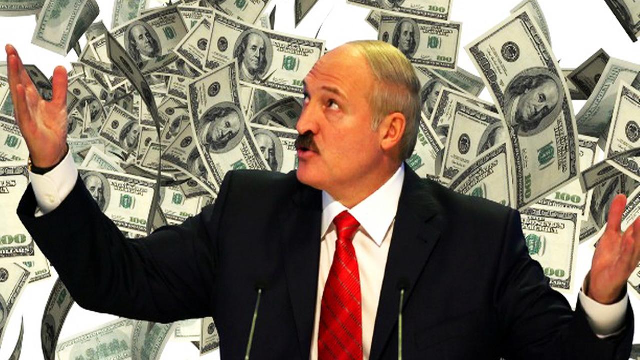 Вот это рокировочка: Путин даст Лукашенко $12 млрд и посадит в свое кресло в 2024 году?