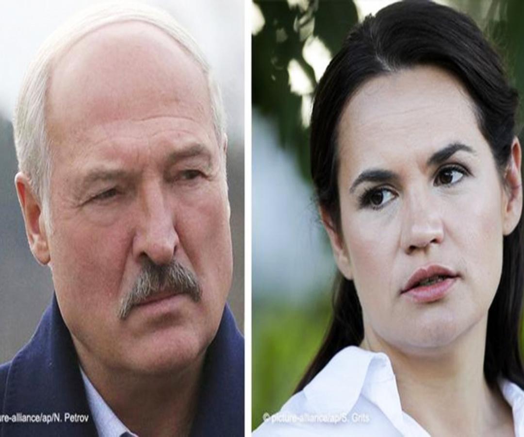 «Незыгарь»: Штаб Тихановской готовится к переговорам с Лукашенко. Процесс затянется до октября