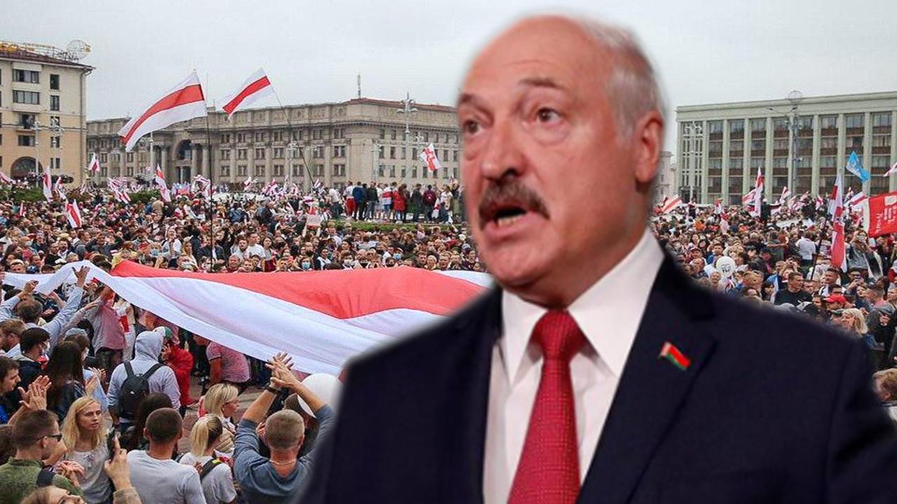 Весной Беларусь ожидает всплеск новых протестов