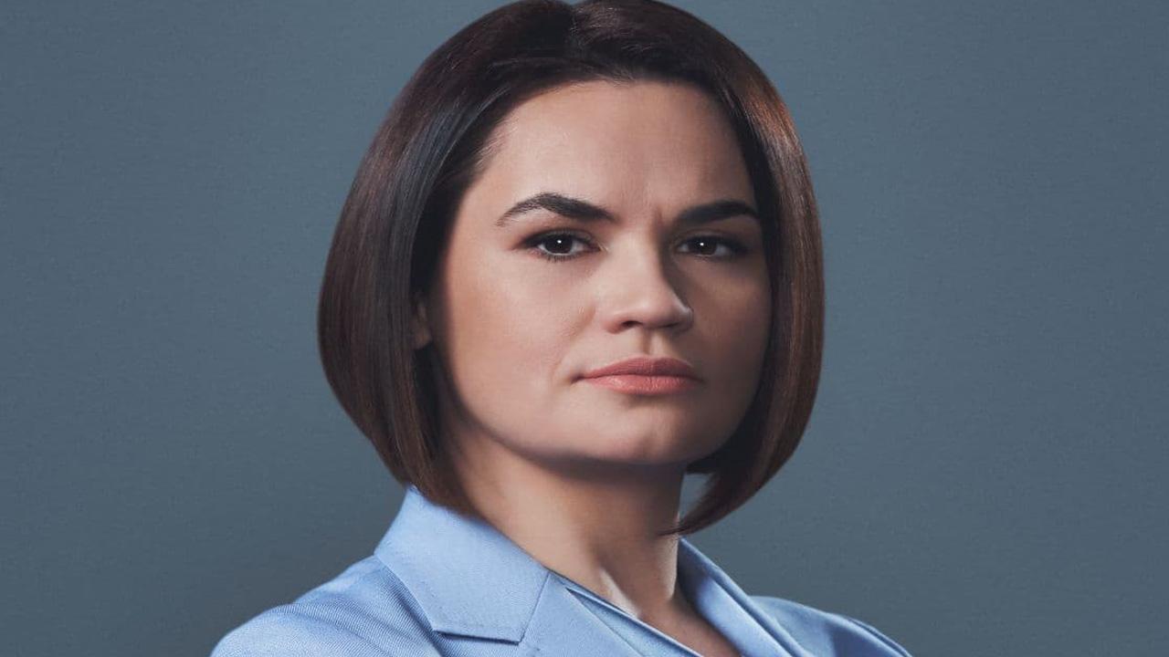 Тихановская: «Мы, белорусы, не поступимся суверенитетом и независимостью»