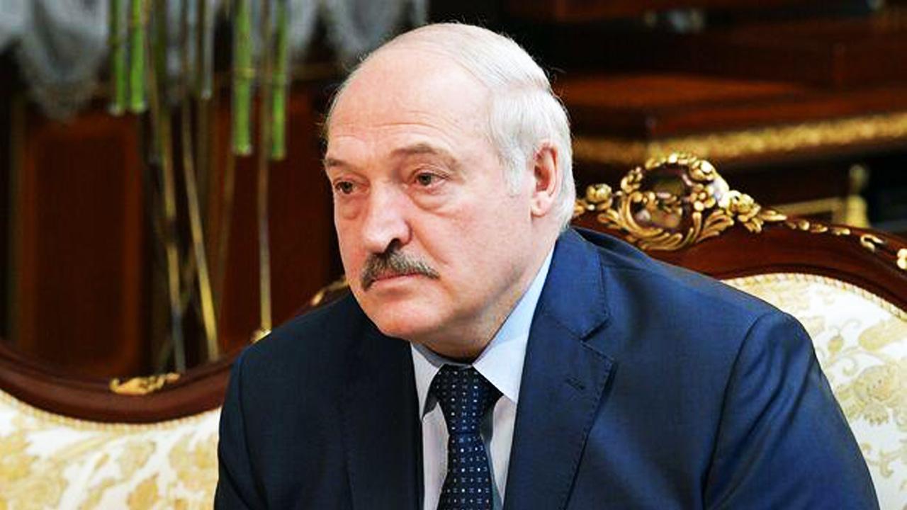 Как Лукашенко  готовит свою ликвидацию