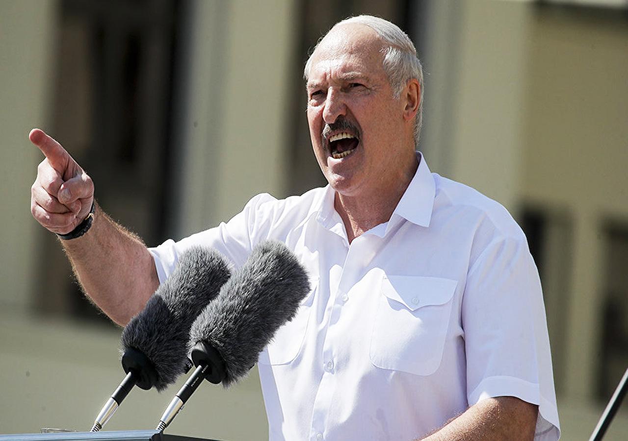 Романчук: за угрозами Лукашенко европейцам ничего не последует