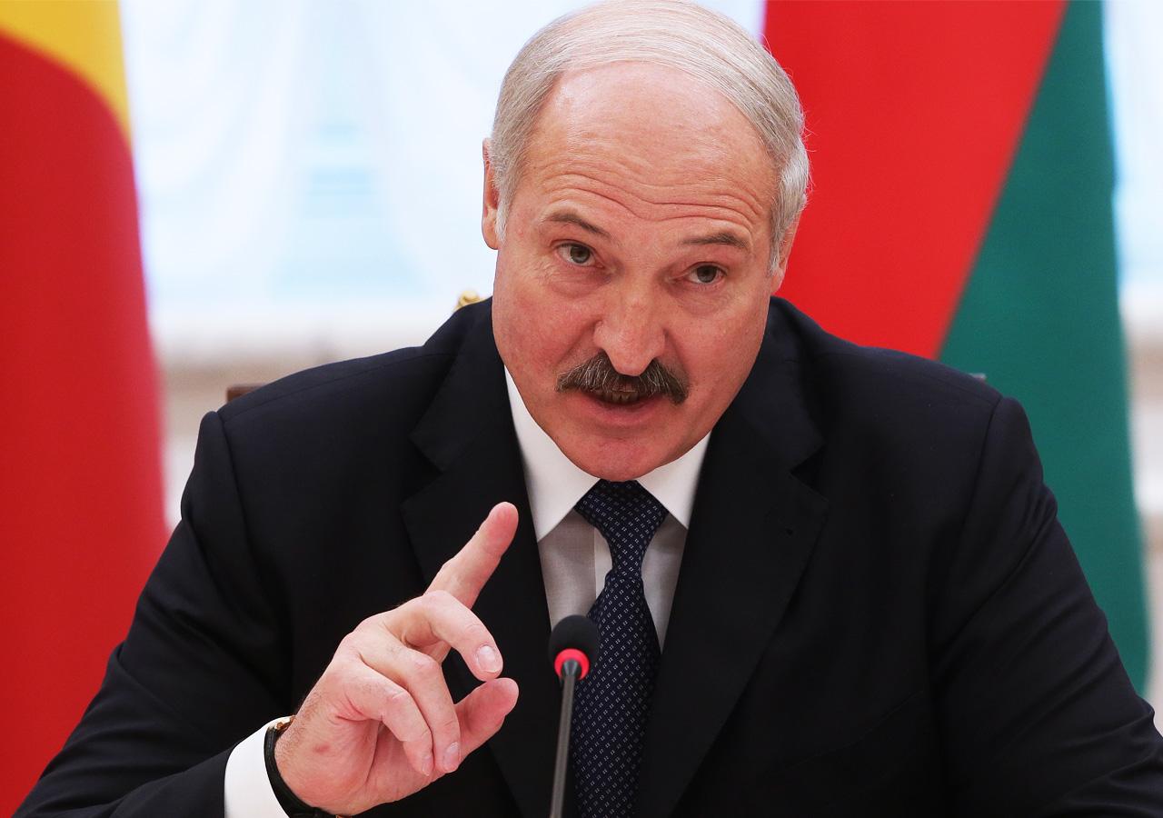 Лукашенко сообщил новые подробности о покушении