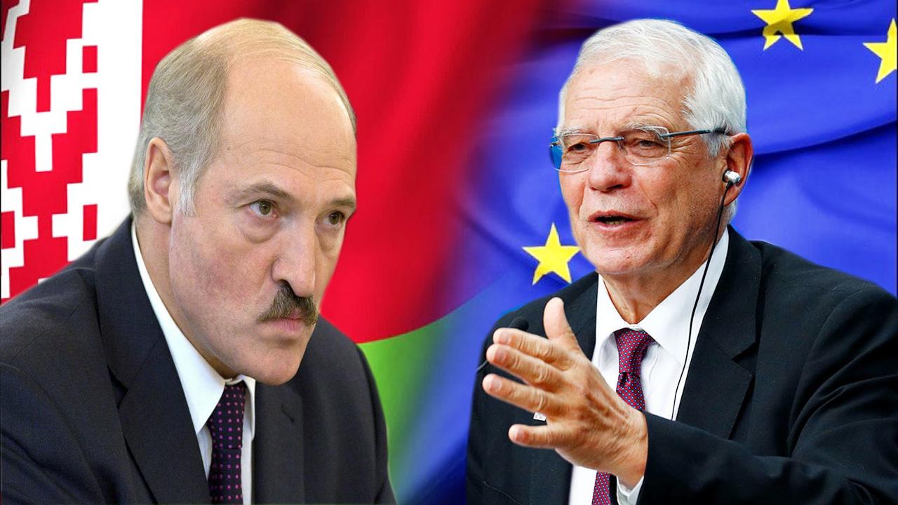 Евросоюз сообщил, когда будет утвержден четвертый пакет санкций против Беларуси