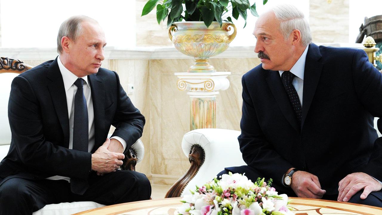 СМИ узнали подробности третьего визита Лукашенко в Россию в этом году
