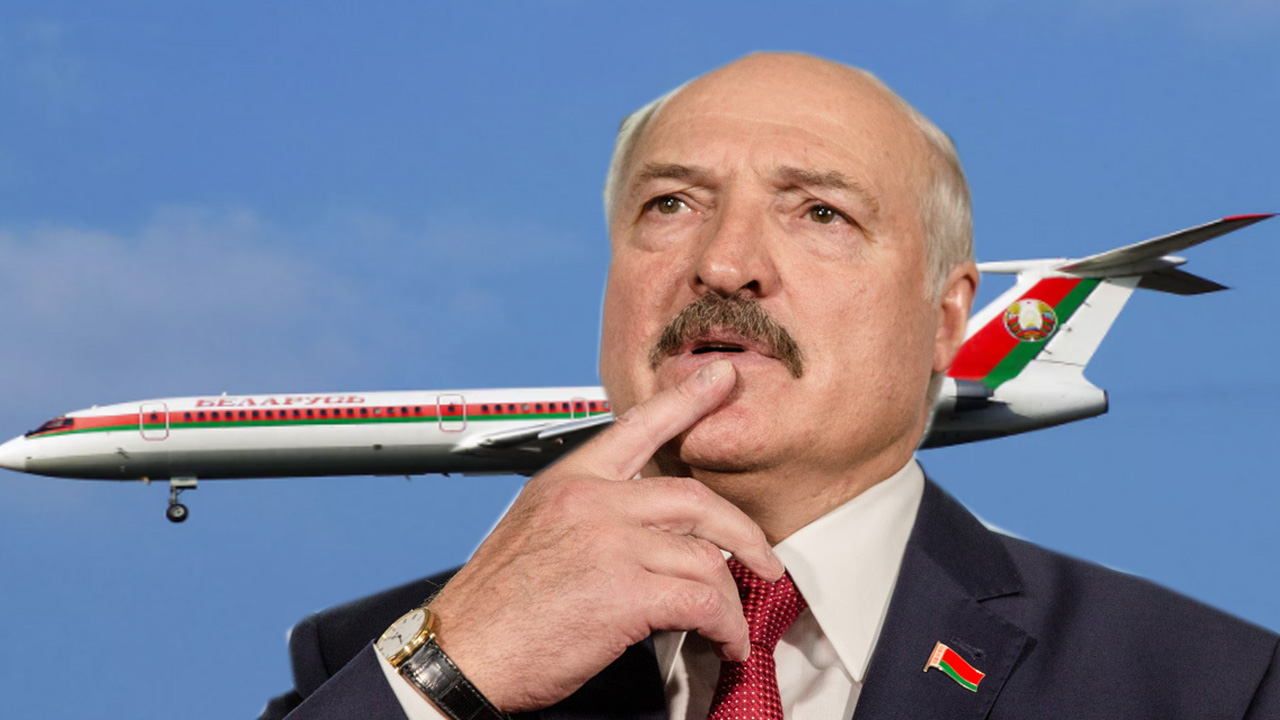 Лукашенко ждет побег из Беларуси