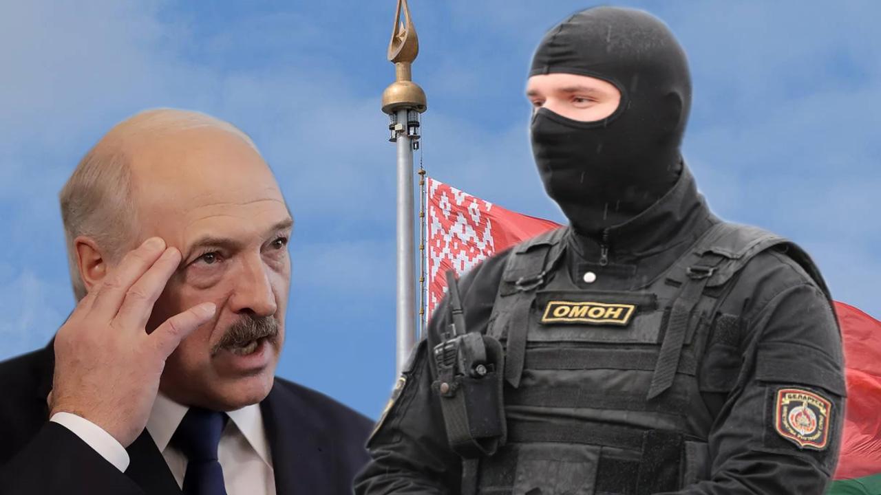 Лукашенко предсказали трагический конец президентства и предательство ОМОНа