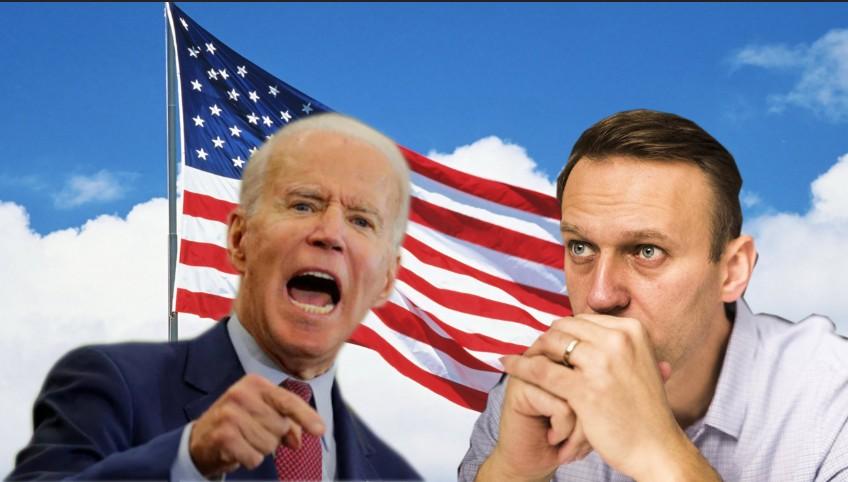 США потребовали немедленно освободить Навального и всех задержанных на акциях протеста