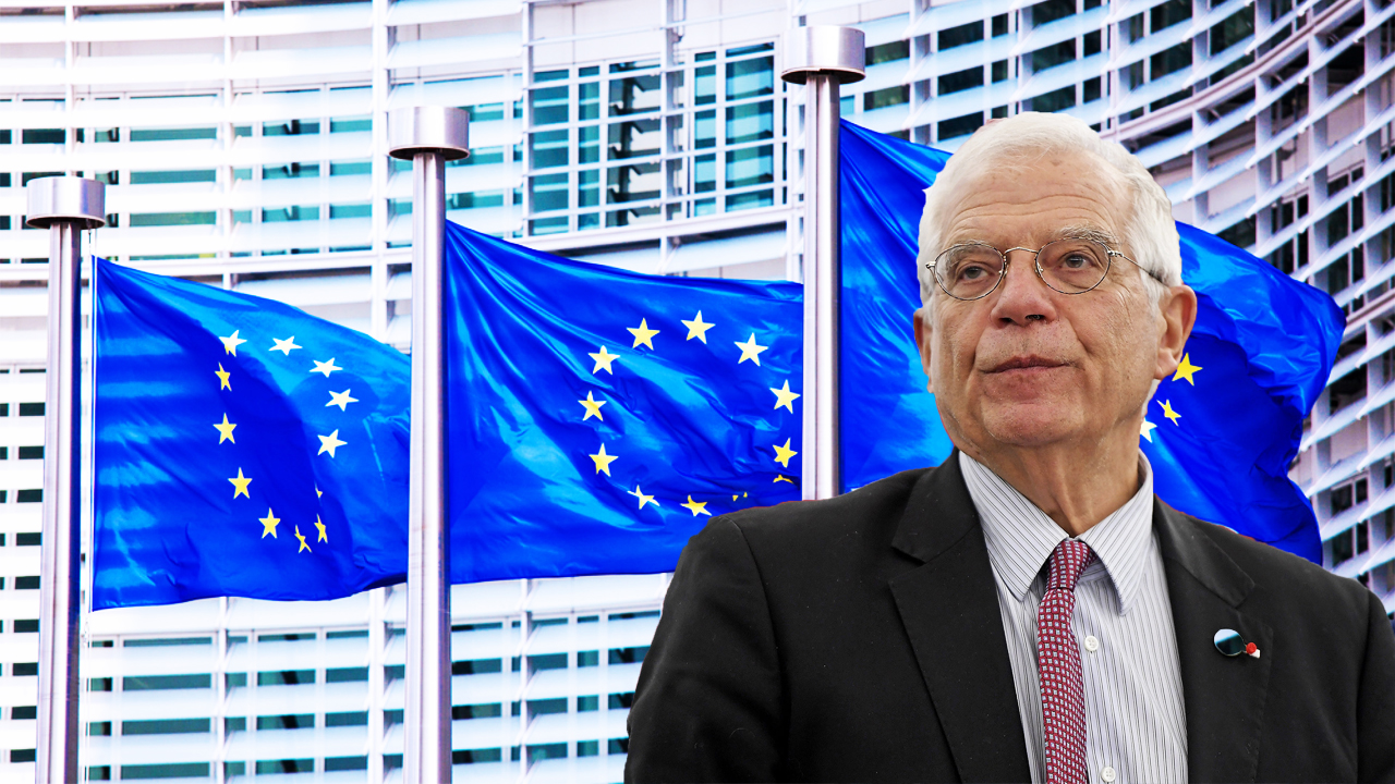 Жозеп Боррель: Совет ЕС уже сегодня обсудит, как реализовать экономические и секторальные санкции против Лукашенко