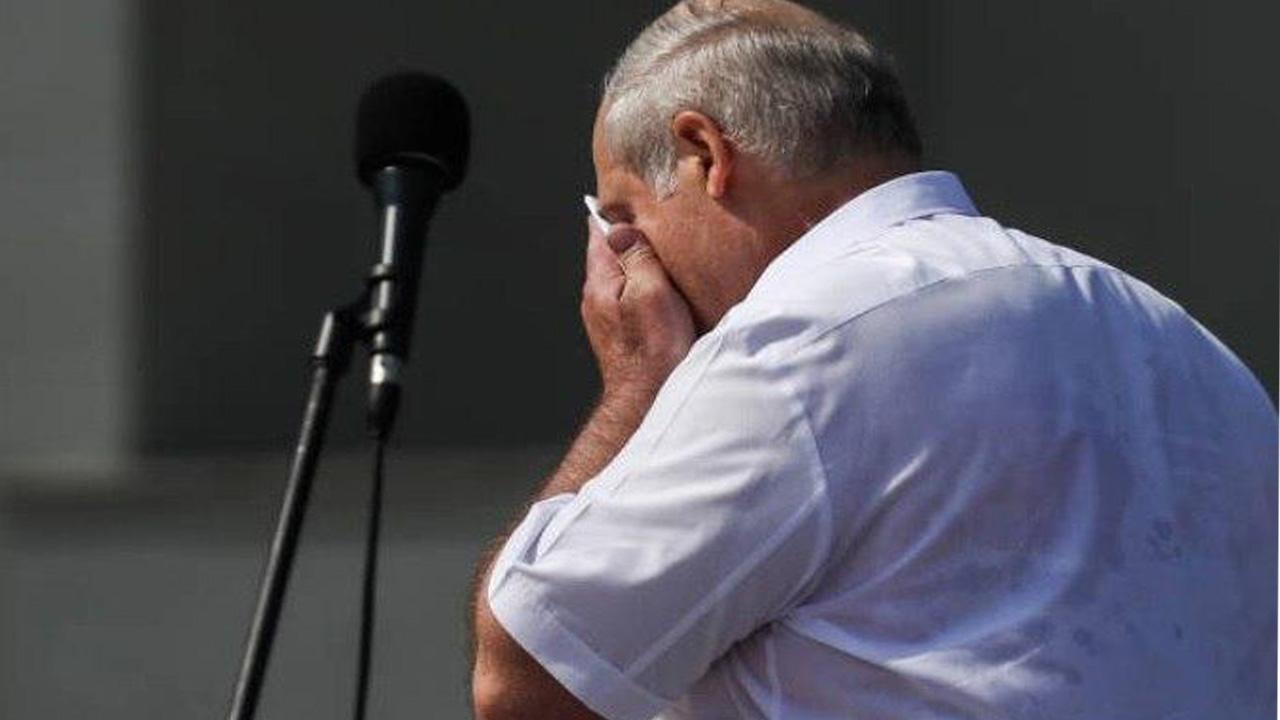 Арешко: Лукашенко уйдет. Но не стоит биться головой о стенку