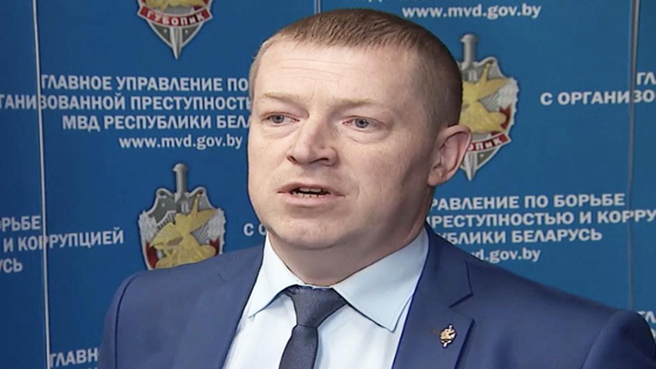 «Вся дичь от него». 6 фактов о заместителе главы ГУБОПиК Бедункевиче