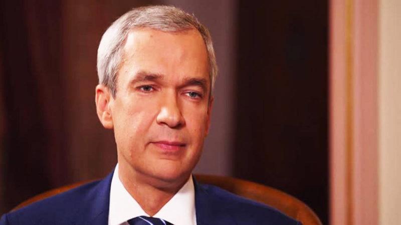 Латушко призывает Тихановскую вступить в должность, чтобы не дать Лукашенко отказаться от суверенитета
