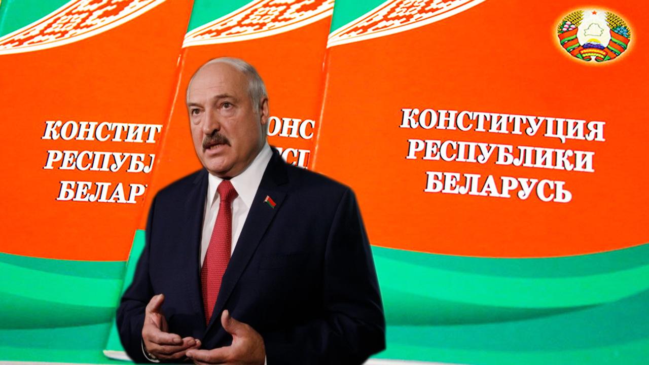 Сивицкий: Власти хотят перенести референдум по Конституции — в идеале на 2025-ый год.