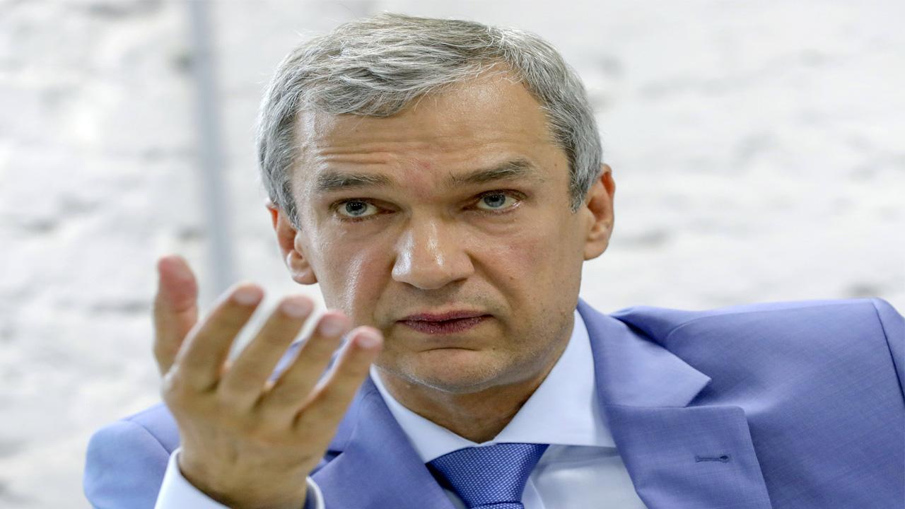 Павел Латушко озвучил три требования оппозиции и заявил о санкциях США
