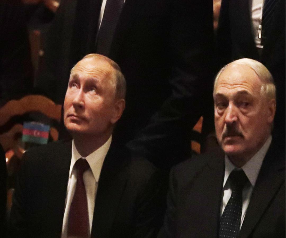 Казакевич: Возможно, конфликт с Западом белорусские власти хотят продать России