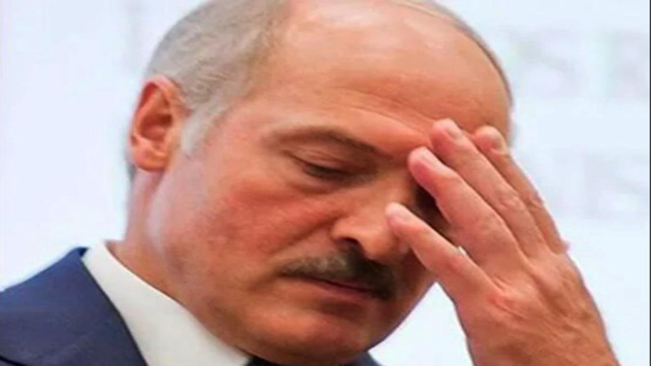 Лукашенко поставили на «растяжку»