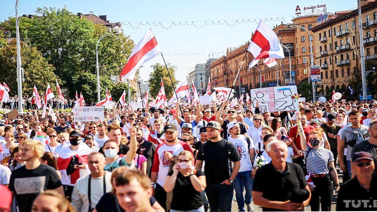 Ситуация в Беларуси зашла в тупик?