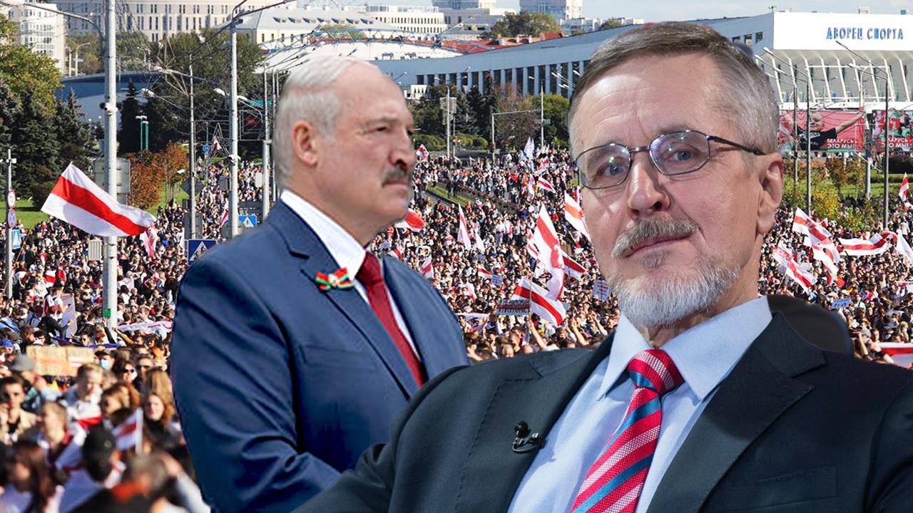 Класковский: «Скандал лишь сильнее приближает Лукашенко к Москве»
