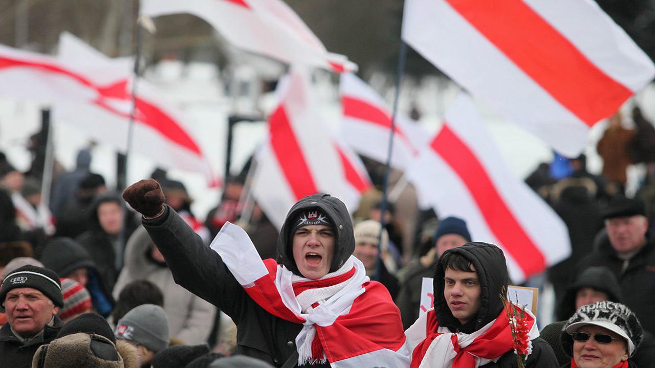 В Беларуси происходит ускоренное саморазрушение режима