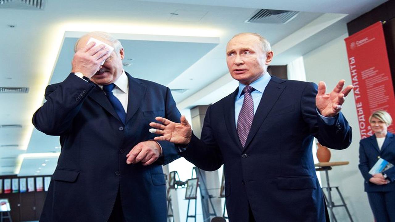 Петр Кузнецов: Очень интересные события начинают разворачиваться на фронте белорусско-российских отношений