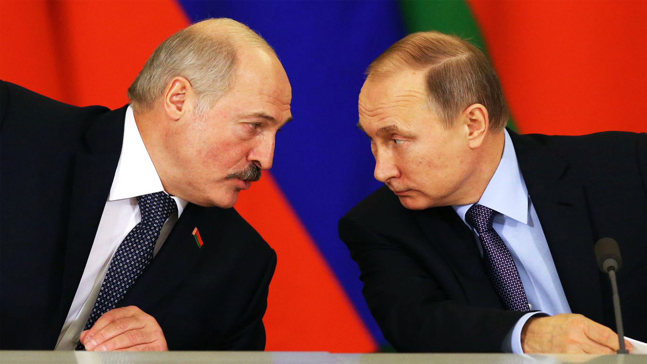 Новая игра Путина против Лукашенко: что меняет Кремль