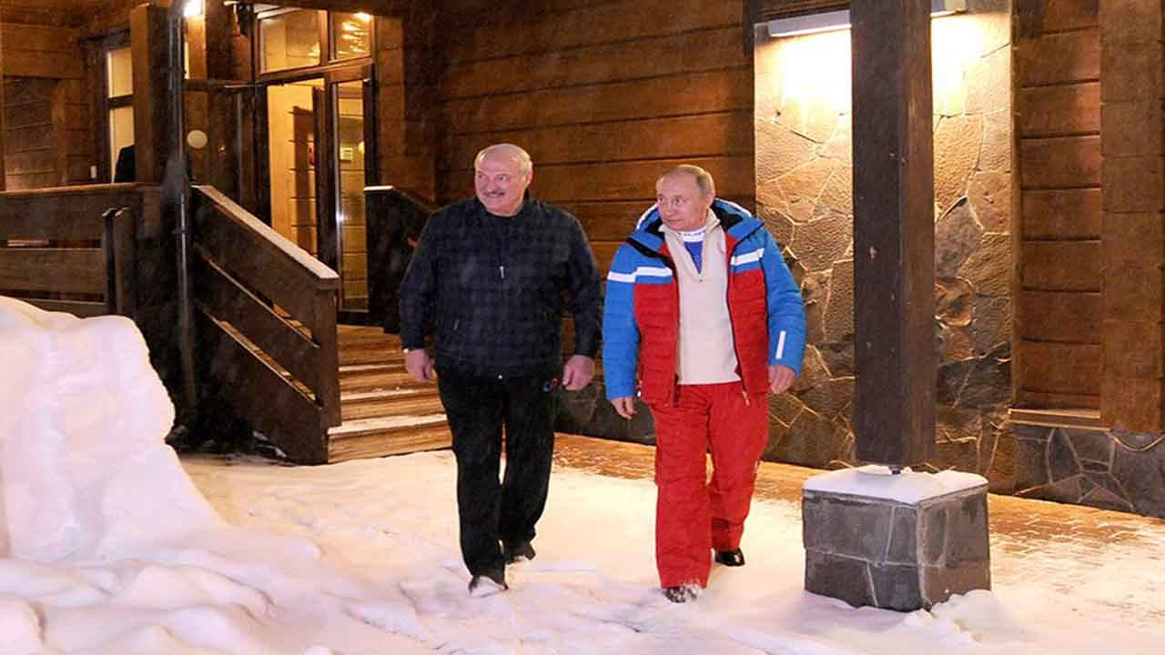 Лукашенко «обнулили»: последний звонок диктатора