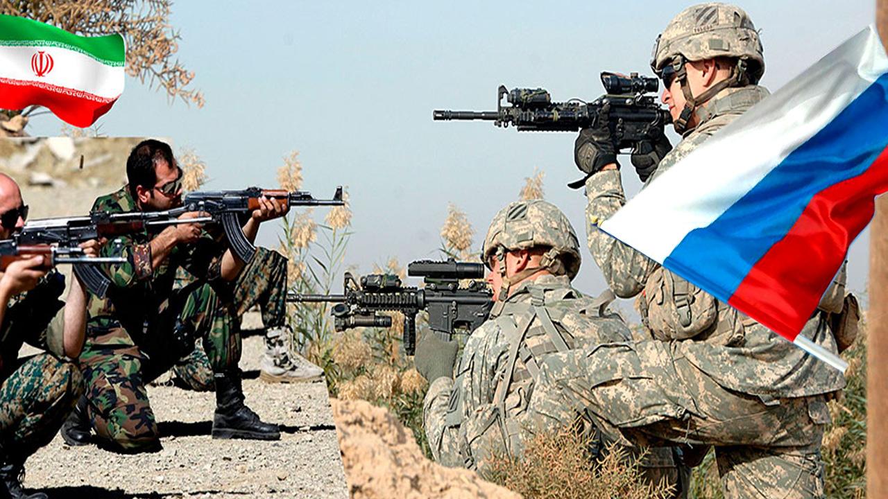 Москва объявляет Ирану войну