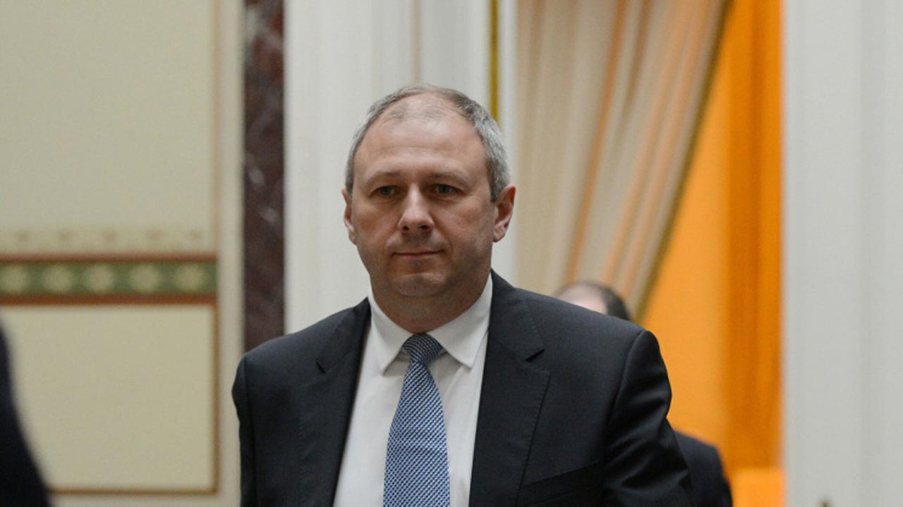 Сергей Румас под домашним арестом?