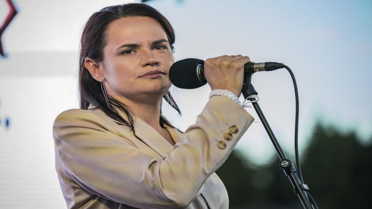 Светлана Тихановская объявила о начале всенародного голосования