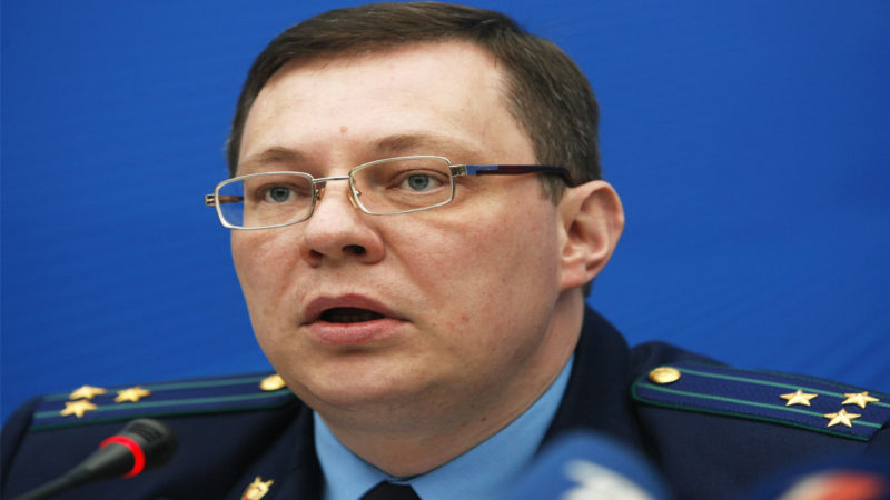В Белоруссии рассказали о попытках внедрить в стране нацизм