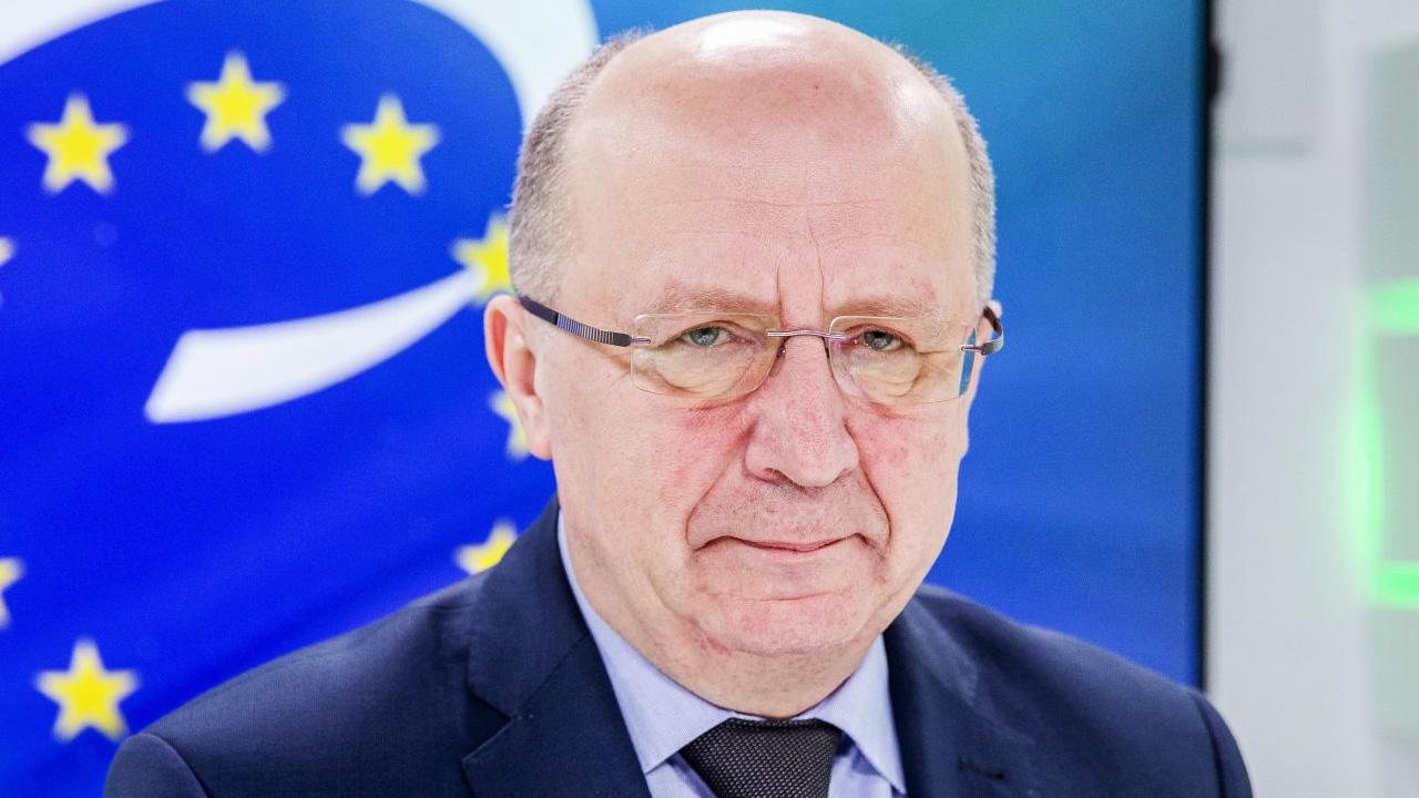 Андрюс Кубилюс: Мы ожидаем, что Лукашенко вскоре примет последнее верное решение покинуть Беларусь