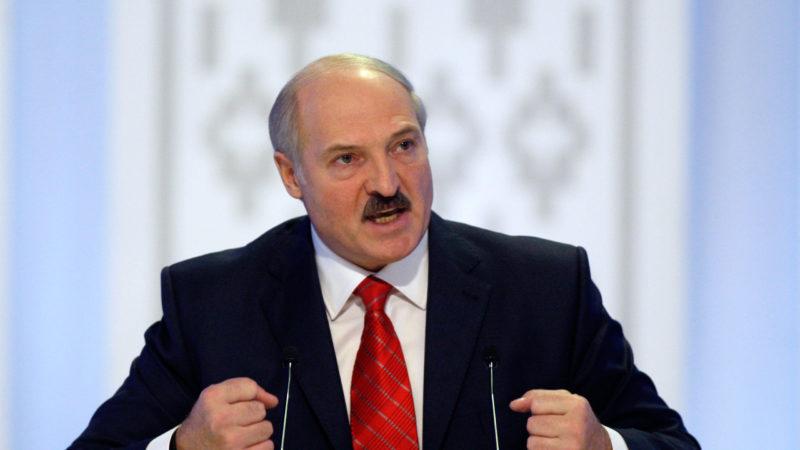 Главы МИД ЕС утвердили 4-й пакет индивидуальных санкций против режима Лукашенко