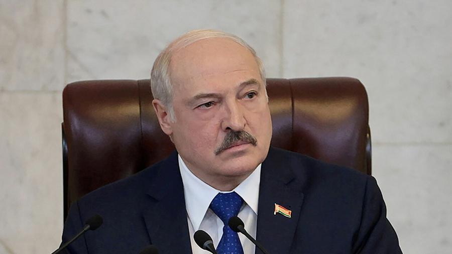 Президент Лукашенко: Запад требует от Беларуси защиты
