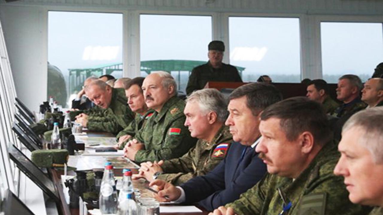 Евродепутат: Во время учений «Запад-2021» режим Лукашенко может совершить провокацию