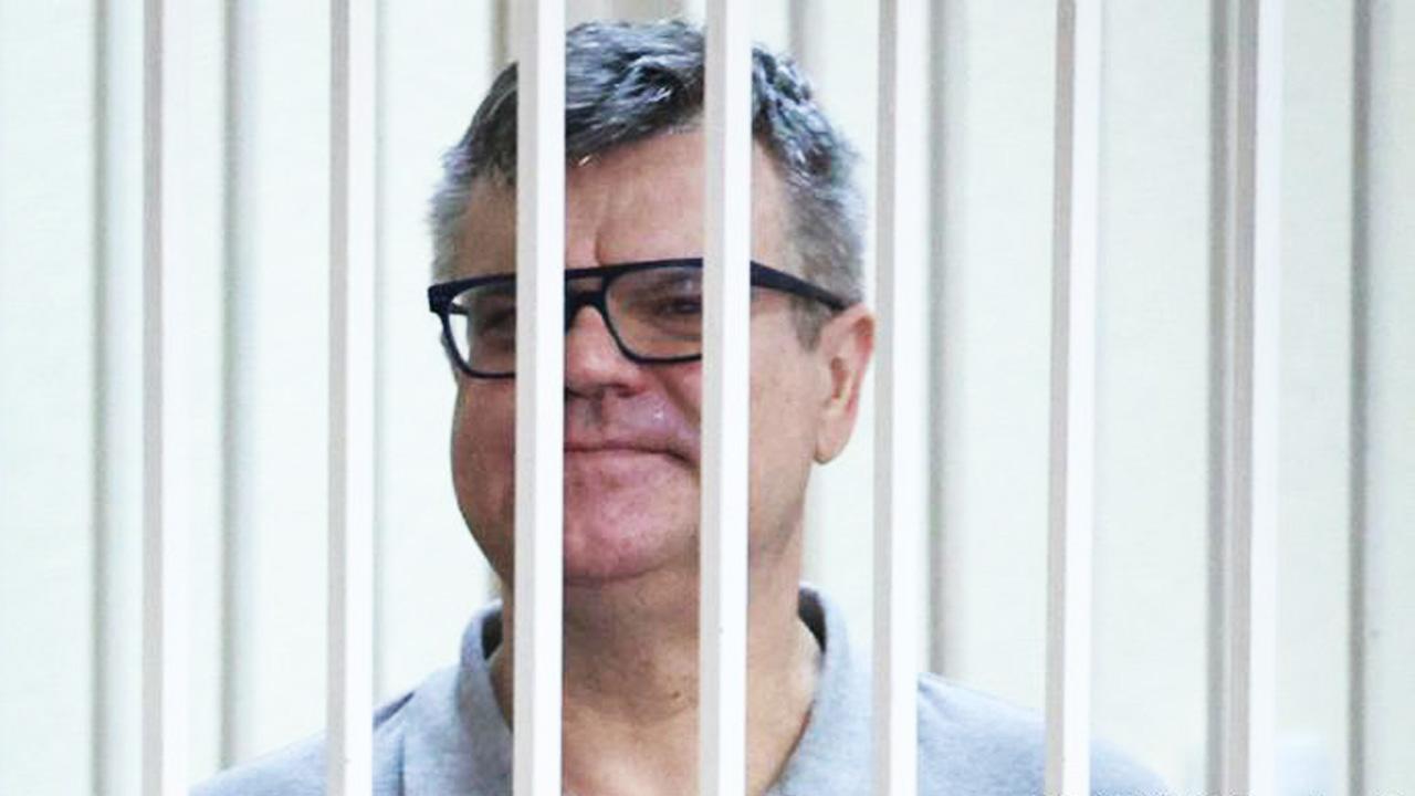 Правительство Германии требует незамедлительного освобождения Бабарико