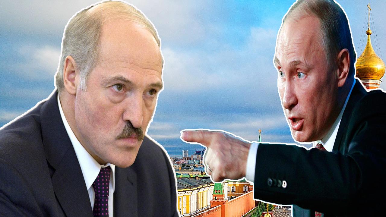 «В российской элите формируется консенсус, что с Лукашенко пора заканчивать»