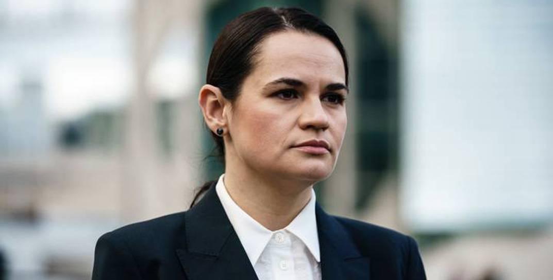 Белорусские банки заблокировали счета Светланы Тихановской. На один из них поступала пенсия ребенку-инвалиду