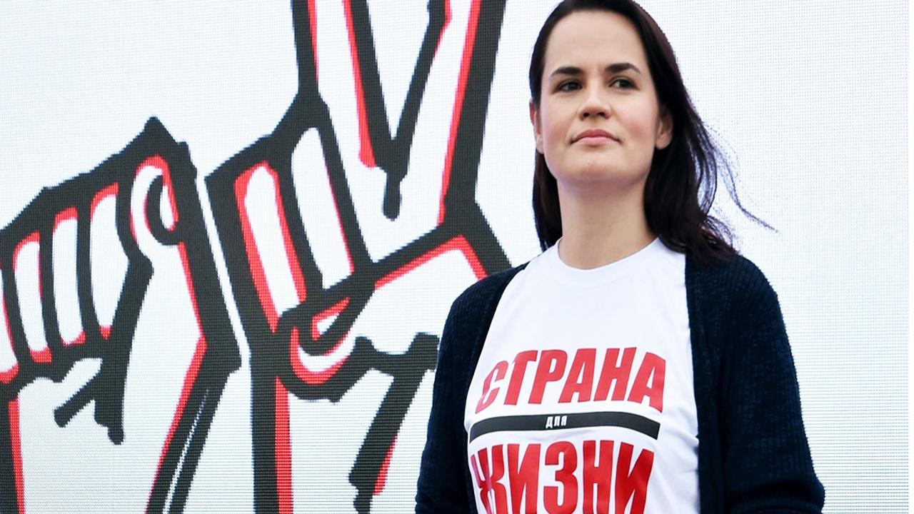 Тихановская о возвращении в Беларусь: «Вернусь домой, когда дом будет готов»