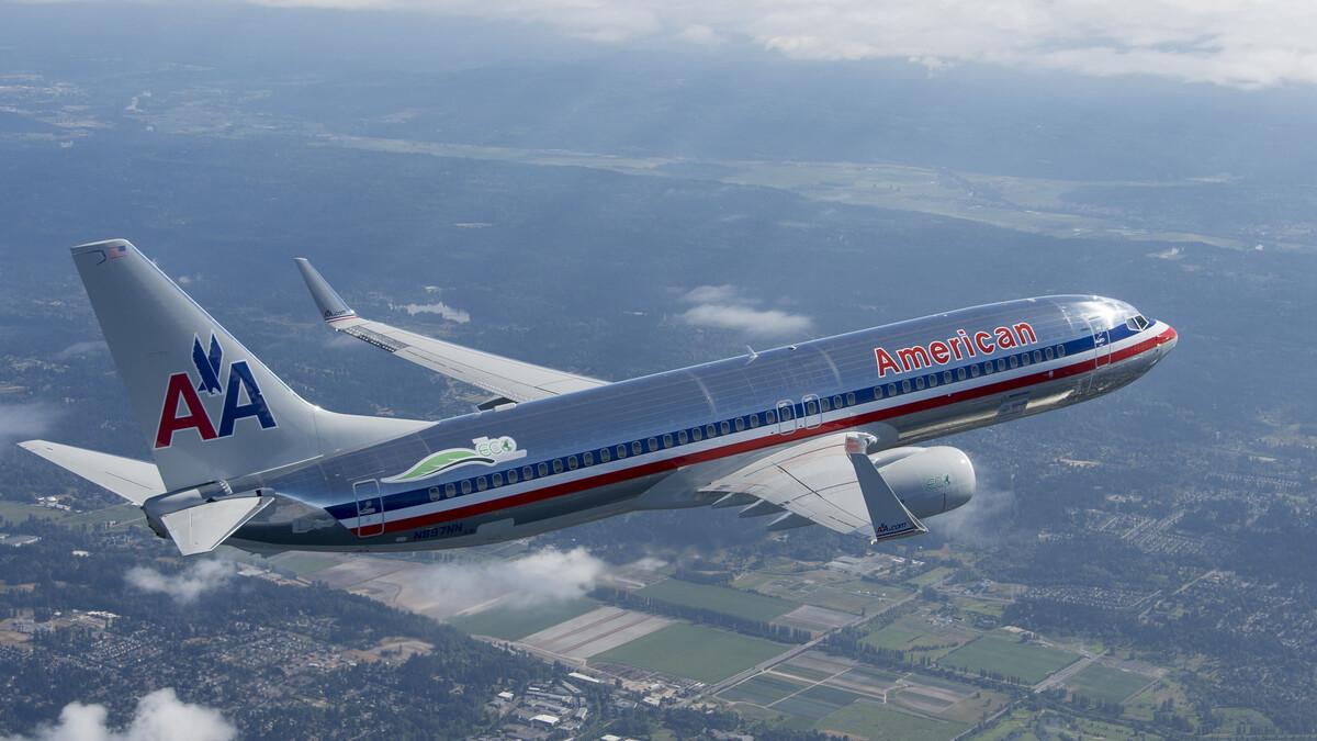 США запретили продажу авиабилетов в Беларусь