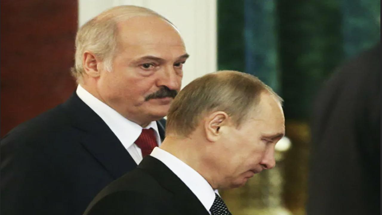 «Намечается конфликт между Путиным и Лукашенко»