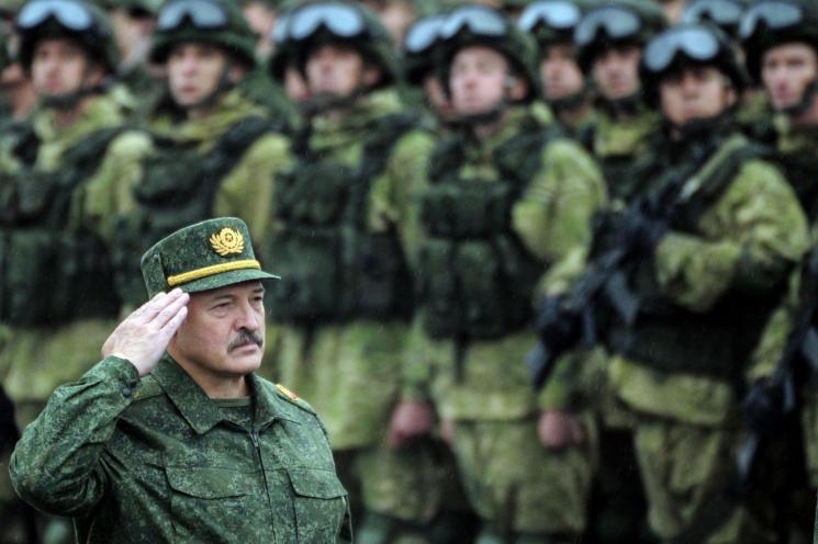 Казакевич: Идет попытка выстроить новую политическую систему под Лукашенко