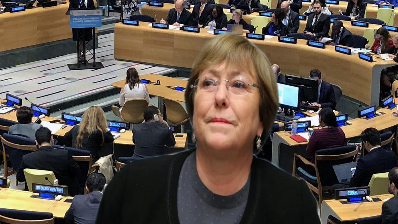 В ООН рассказали правду о ситуации в Беларуси