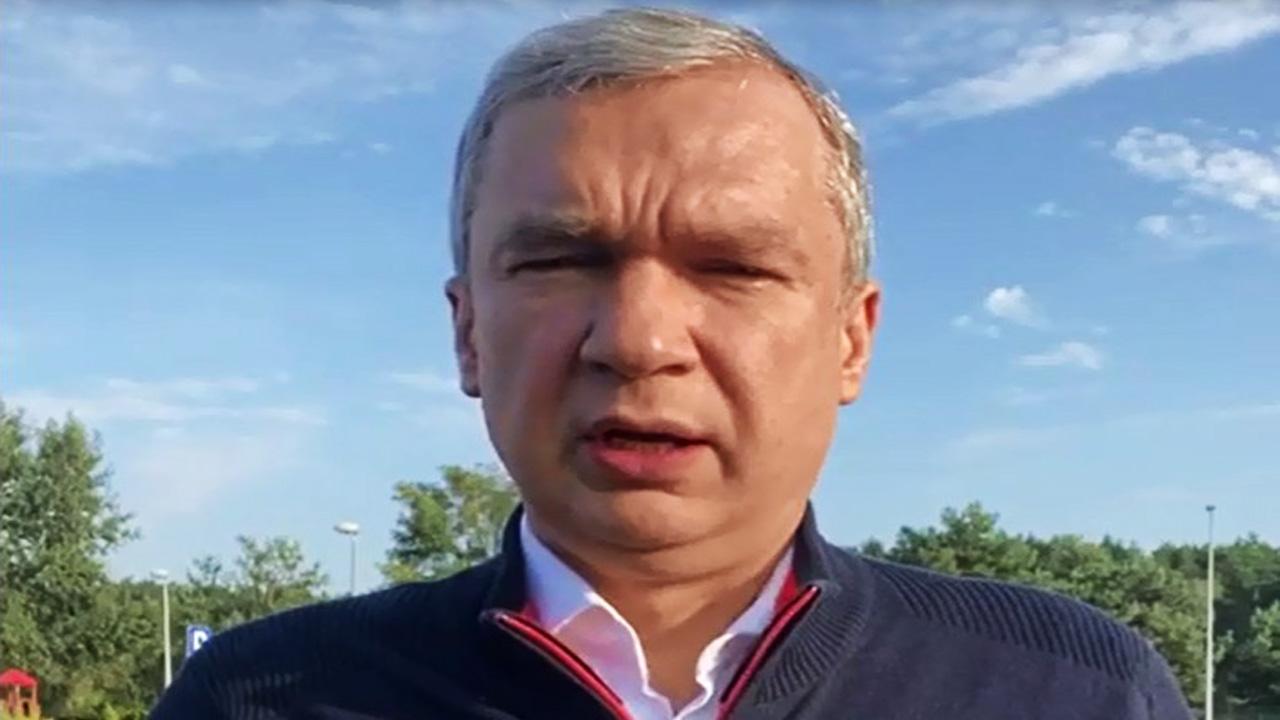 Латушкко: «Лигитимные власти готовят провокацию»
