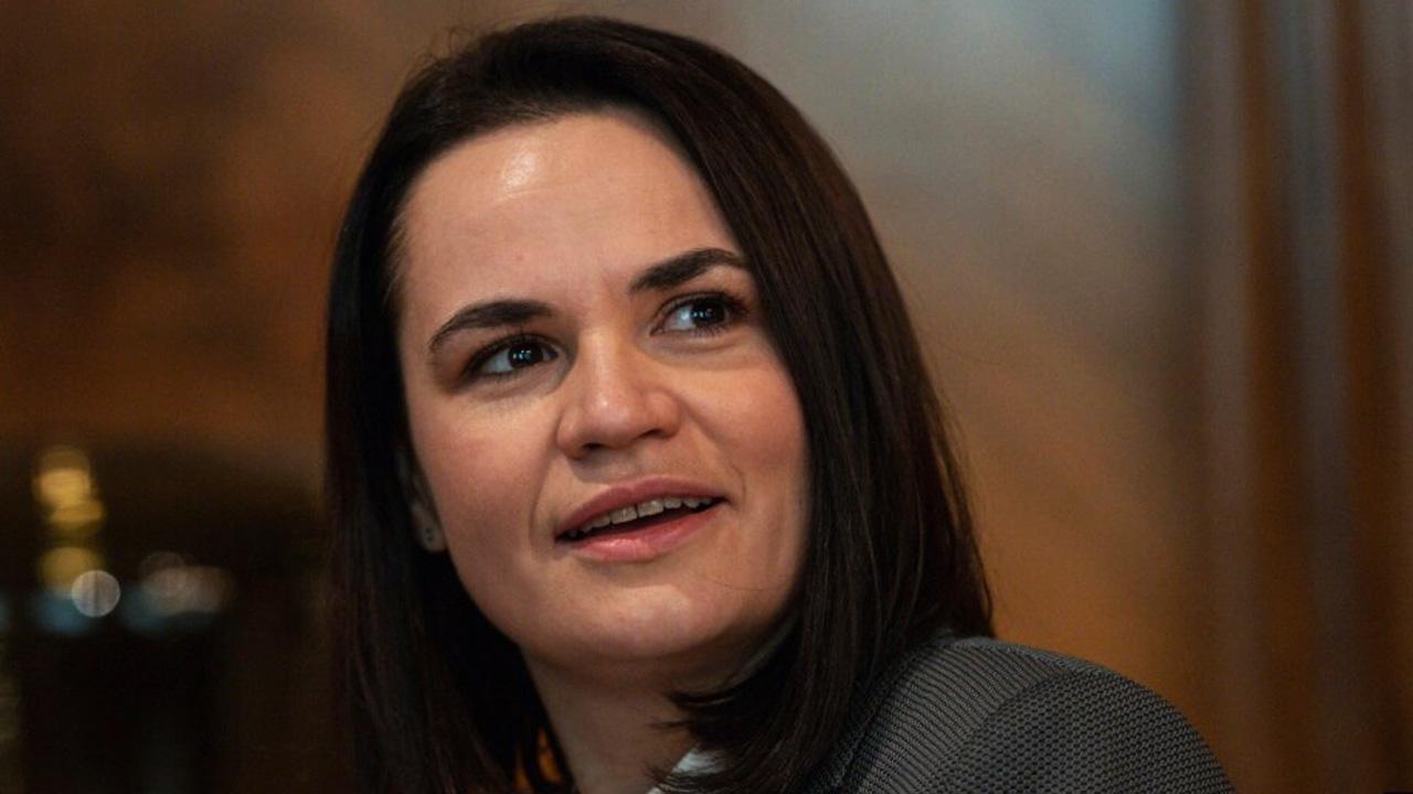 «Друзья Беларуси» в Палате представителей призвали Байдена встретиться с Тихановской