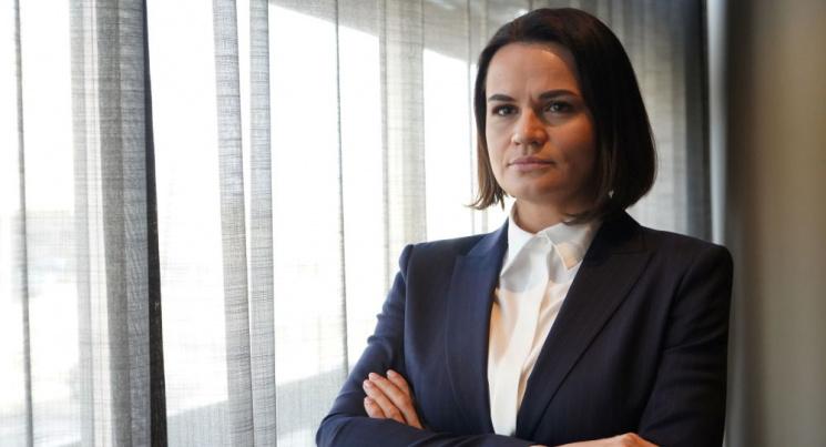 Генпрокуратура возбудило дело против Светланы Тихановской и BYPOL — за подготовку «теракта»
